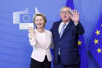 """""""Těžko stravitelný proces"""" a tahanice: Výběr nové šéfky EK """"tepou"""" napříč Evropou"""