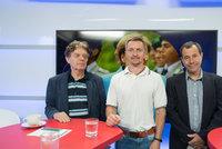 Vysílali jsme: Třes Merkelové šokuje svět. Co se s německou kancléřkou děje?