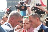 ČSSD řeší demise ministrů. Babiš se přimlouval za pokračování vlády