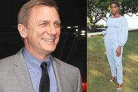 Fanoušci bondovky zuří: Agent 007 bude černá žena? To je ale kravina!