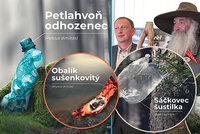 Krakonoš pohrozil uzavřením parku, Brabec kvůli odpadkům zatlačil na turisty