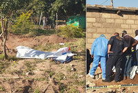 Sériový vrah lovil oběti na facebooku: Pak je znásilnil a zavraždil! Nejmladší bylo 15 let