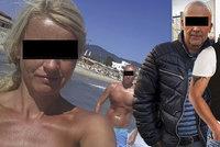 Vrah z Rychnova zasáhl moderátora Krause: Drsné nadávky, opovržení a znechucení!