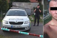 Vojtěch střílel na policisty, strážci zákona ho při přestřelce zasáhli do břicha. Teď padlo obvinění