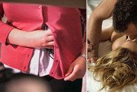 Žena z Ostravy okrádala muže po sexu: Odnesla si televizi i rybí prsty