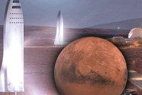 50 let od Apolla zase ožily kosmické ambice: Příští mise - Mars!
