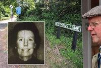 Záhadné zmizení ženy před 37 lety: Policie našla ostatky v jímce na pozemku, kde žila s manželem