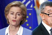 Hledá se žena, zn. Evropská komise: Nabídne Babiš první dámě Bruselu Charanzovou a Jourovou?