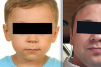 Policisté ukončili pátrání po Davídkovi (†5): Tělo našli ve vodní nádrži poblíž školky