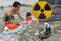 Osm let po katastrofě japonské jaderné elektrárny: Otevřeli pláž u Fukušimy