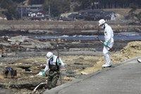 Nedaleko Fukušimy udeřilo silné zemětřesení, hrozí i sesuv půdy. Elektrárny zatím drží