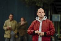 Drsná role Rapla Hynka Čermáka: Vulgarismy, sex a cenzura!