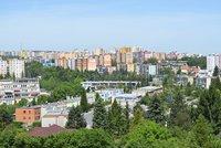 500 městských bytů ročně: Praha schválila novou strategii bydlení, co plánuje?