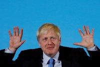 """Johnson prohrává bitvu o brexit: Poslanci chtějí divoký odchod """"zamáznout"""" zákonem"""