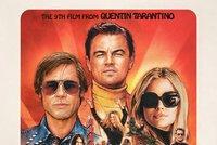 Tenkrát v Hollywoodu vstupuje do kin: Nejlepší film Tarantina, jásají diváci