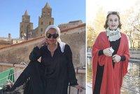 Eva Holubová razantně: Jsem v přerodu, už mě to nebaví!