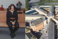 Vražedkyně Janáková už porodila: Synovi policisté hned odebrali DNA, prozradila v rozhovoru