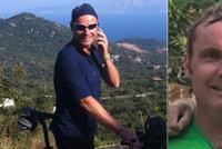 Sportovec uslyšel krutý verdikt: Nemoc mozku ho ale na kolena nesrazila