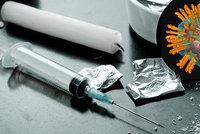 Léčba žloutenky typu C stojí miliony: Nejvíce nakažených je mezi narkomany
