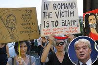 Po policejním skandálu padají hlavy: Kvůli vraždě Alex (†15) rezignoval ministr vnitra!