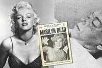 58 let od smrti Marilyn Monroe: Fotky z pitevny neměl nikdo vidět! Vražda?