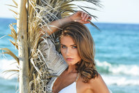 V soutěži krásy Miss Global zvítězila Češka Karolína Kokešová