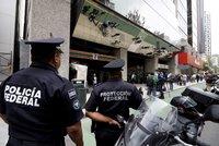 """Už žádné """"pupíky"""". Za přísnou dietu a cvičení dostávají policisté v Mexiku prémie"""