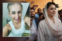 """Tereza přijde o post """"nejslavnější"""" vězeňkyně: Stěhují k ní dceru premiéra!"""