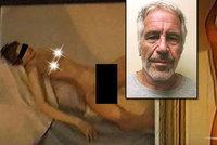 Epsteinův (†66) dům hříchů: Hrůzy odhalil po policejní razii