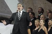 Nutil pěvkyně k sexu za roli? Plácido Domingo čelí skandálu