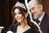 Miss Moskva přiznala trápení v těhotenství. Strach o syna ji stál zásnubní prsten