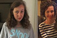 Máme zlomená srdce, říká máma Nory (†15): Nahé tělo dívky našli u studánky
