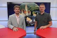 Vysílali jsme: Kam jezdí turisté v Česku nejraději a kde to moc neznají?