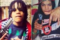 Příběh mladé vražedkyně: V 17 letech měla na kontě 17 mrtvol