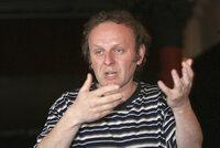 Herec Jaroslav Dušek v karanténě: Prozradil, kolik má na účtu! Stačí to?