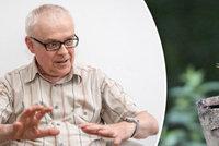Špidla o Zemanovi, Sobotkovi a ČSSD: Autismus vnuka mu otevřel oči, teď fotí ptáky