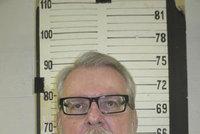 Vraha Stephena Westa popravili v USA na elektrickém křesle: Před smrtí citoval bibli