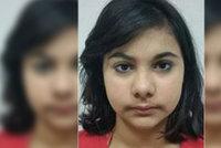 Policie pátrá po těhotné Katce (15): Může být v ohrožení života!