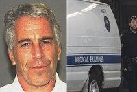 """Šokující zjištění: """"Zvrhlík"""" Epstein dva dny před smrtí podepsal závěť: Komu připadnou jeho miliardy?"""