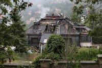 Chátrající Krejčířova vila zůstává v rukou jeho rodiny. Soud zatrhl převedení na stát
