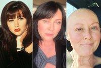 Brenda z Beverly Hills slaví 50: Dva roky přežívání s rakovinou v posledním stádiu!