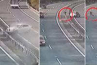 V Německu ukradl BMW, v Česku ho naboural: Polák bez řidičáku dostal 4 roky