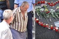 Znásilněná Saša (†15) před smrtí třikrát volala na tísňovou linku: Šéf policie zatím žádal instrukce od mafiána