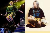 Fenomén Billie Eilish ovládl Prahu! Co říkají na koncert rebelky fanoušci?