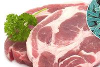 Případů infekce z masa rychle přibývá. Listerióza ve Španělsku už zabíjela