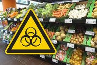 """""""Ozářené"""" jídlo: Odpůrci mluví o rakovině, ionizace potraviny ale chrání"""