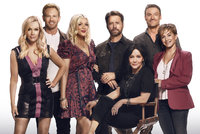 90210 hvězd v reálném životě nejlepší italské rande