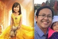 Lékaři poslali holčičku (†3) domů se zácpou: Za 4 dny zemřela na rakovinu!