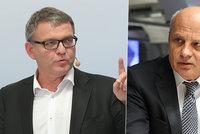 Zaorálkův den D: Chyby má, do Vídeňské opery se ale hodí, míní Horáček