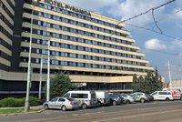 Další tragédie na Břevnově! Ve známém hotelu bylo nalezeno tělo bez známek života